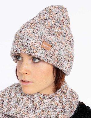 Cappello invernale fantasia