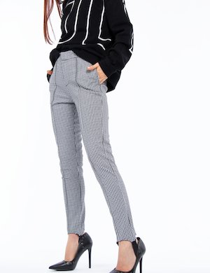 Pantalone  Pepe Jeans vichy