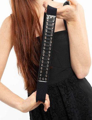 Cintura Liu Jo con strass