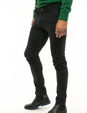 Pantalone Gant tinta unita