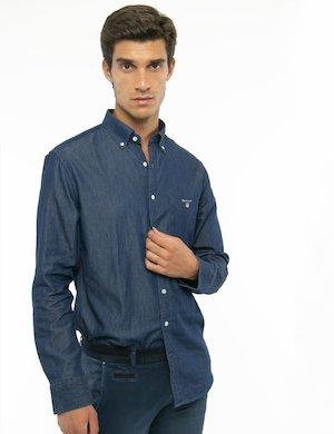 Camicia Gant denim