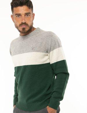 Maglione Gant in tre colori