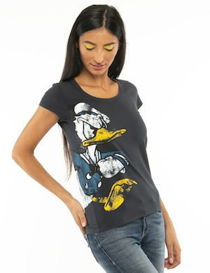 T-shirt Desigual Donald Duck