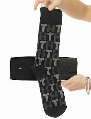 Calze Tommy Hilfiger multipack