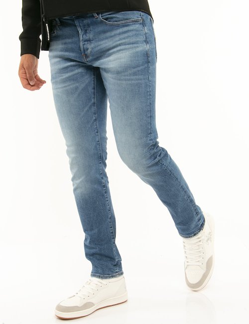 Jeans G-Star Raw slim - Jeans