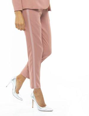 Pantalone Vougue con piega anteriore