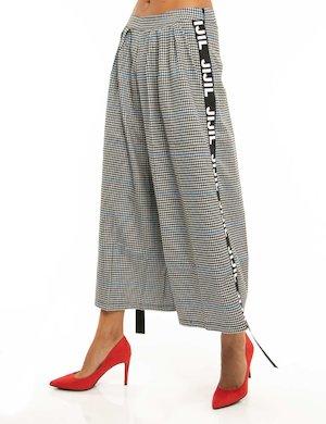 Pantalone Jijil con bande laterali