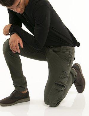 Pantalone Fifty Four con tasconi laterali