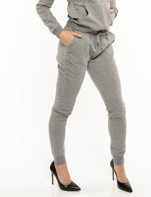 Pantalone Maison Espin in cotone