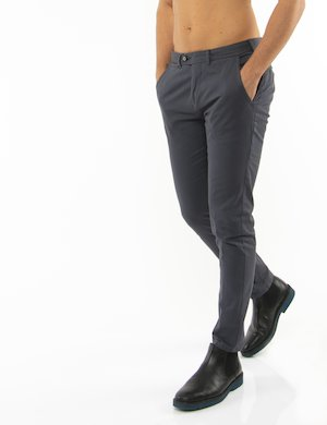 Pantalone Yes Zee slim fit