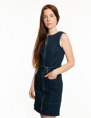 Vestito Pepe Jeans denim