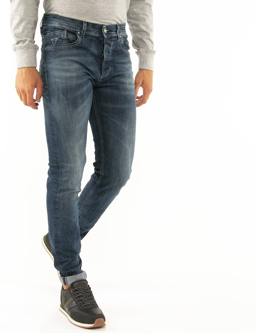 Jeans Fifty Four super slim - Jeans