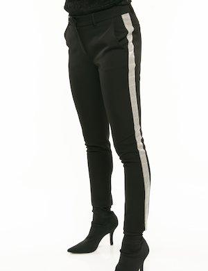 Pantalone Toy G con bande laterali