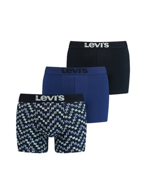 Boxer Levi's box da 3 pezzi