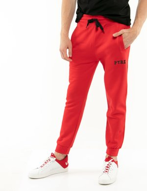 Pantalone Pyrex in cotone