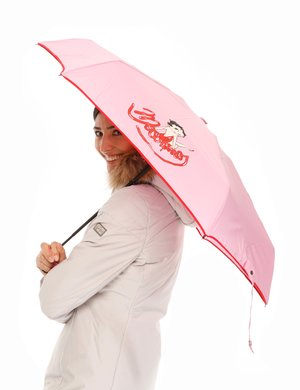 Ombrello Love Moschino Betty Boop