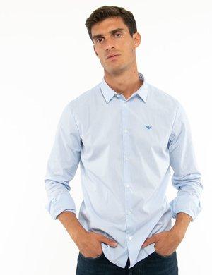 Camicia Emporio Armani slim fit