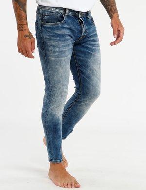 Jeans Berna cinque tasche