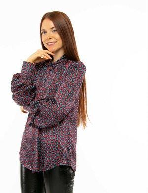 Camicia Manila Grace con scollo a V