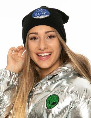 Cappello Chiara Ferragni in lana
