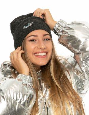 Cappello Chiara Ferragni con strass