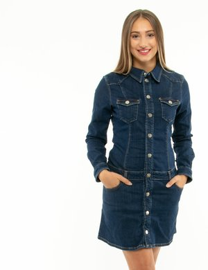 Vestito Pepe Jeans in denim