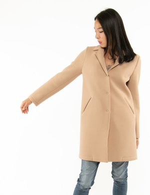 Cappotto Vougue leggero