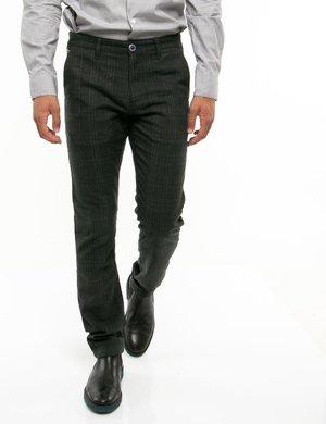 Pantalone Fred Mello fantasia