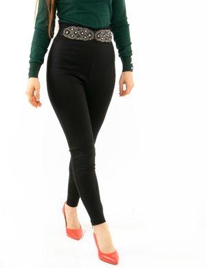 Pantalone Imperfect con cintura