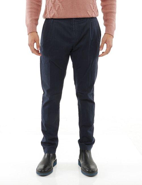 Pantalone Liu Jo con tasche - Blu