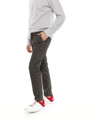 Pantalone Yes Zee microfantasia
