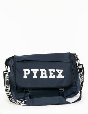 Tracolla Pyrex con logo