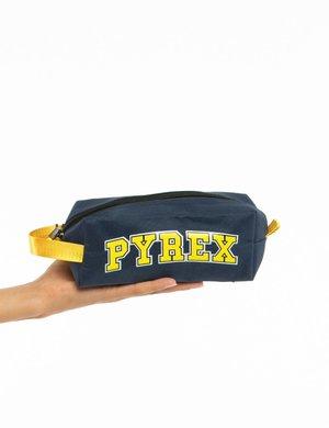 Astuccio Pyrex con zip