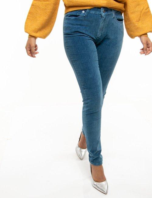 Pantalone Pepe Jeans in velluto - Azzurro