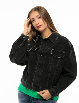 Giacca Pepe Jeans in denim