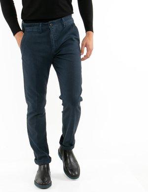 Pantalone Asquani cinque tasche