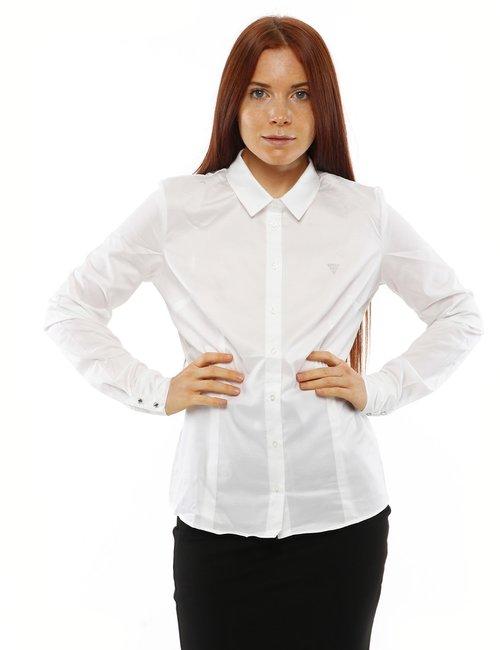 Camicia Guess basic - Bianco