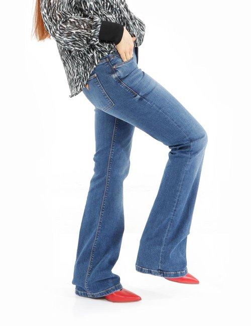 Jeans Guess a vita regolare - Jeans