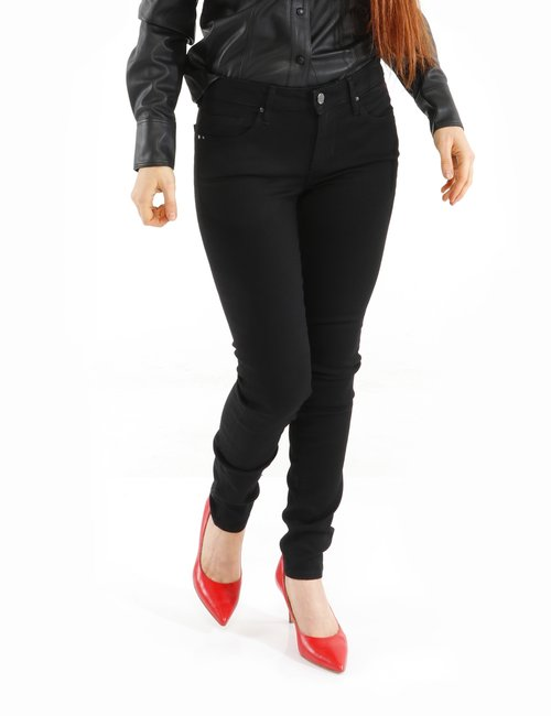 Jeans Guess skinny - Nero