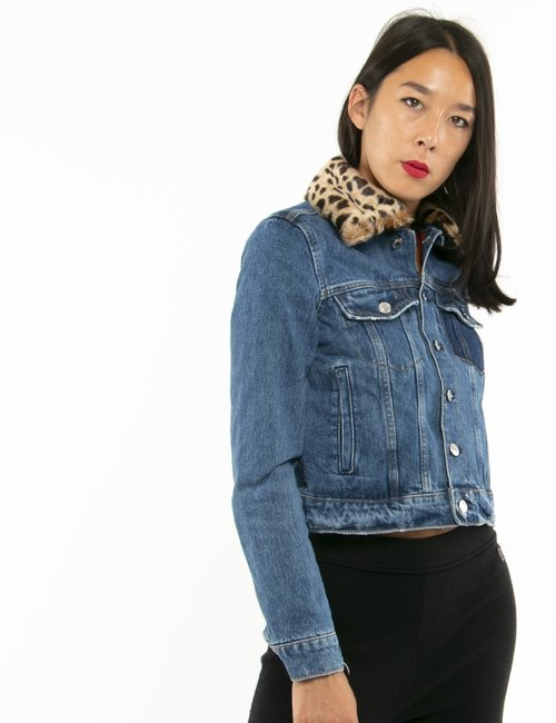 Giacca Guess in jeans - Jeans