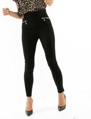 Pantalone Guess tasche con zip