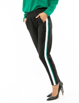 Pantalone Guess con bande laterali