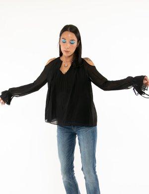 Camicia Guess con catenella