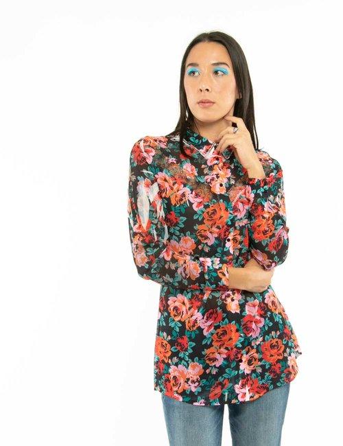 Camicia Guess floreale - Fantasia
