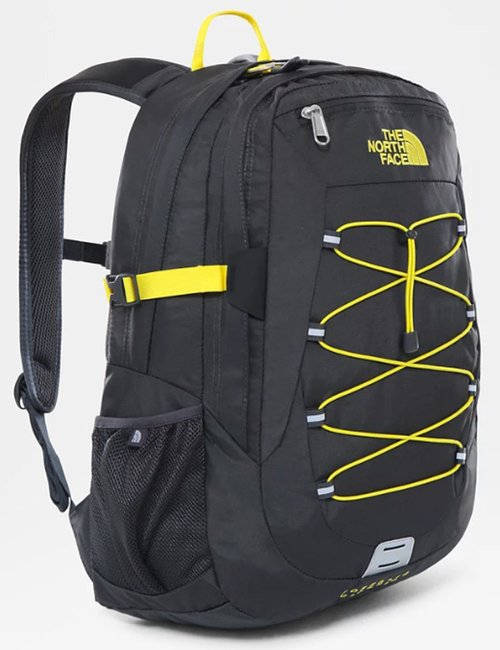 Zaino The North Face Borealis - Nero