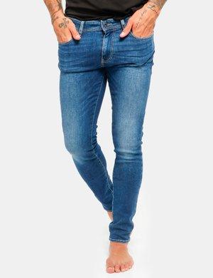 Jeans Gas con tasche