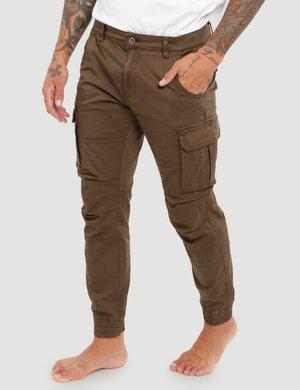 Pantalone Gas con tasconi