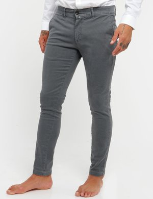 Pantalone Asquani microfantasia