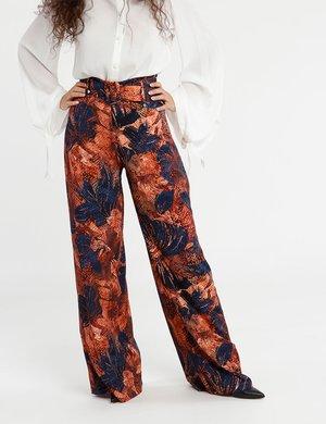 Pantalone Fracomina con cintura