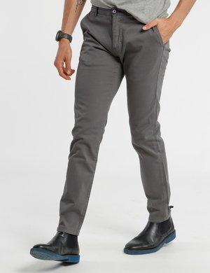 Pantalone Fred Mello con tasche